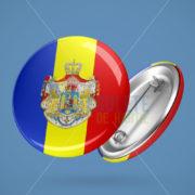 insigna_tricolor_casa_regala_romania